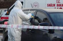 İzmit'te yeni koronavirüs şüphesi: Bir kişi araçta ölü bulundu