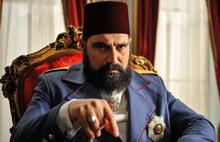Davutoğlu'na dizi üzerinden gönderme mi var?