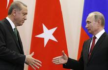 Erdoğan'dan Rusya dönüşü ilk açıklama: Amacımıza ulaştık