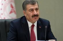 Türkiye'de koronavirüs kaynaklı can kaybı 277'ye yükseldi