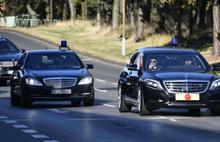 İsrafta sınırsızlar: Cumhurbaşkanı Erdoğan için 14 yeni araç!