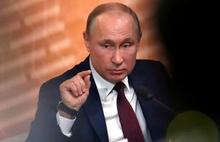 Putin, korona mücadelesini Türklerle savaşa benzetti