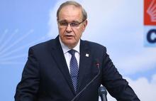 CHP: Saray milletin sesini duymuyor!