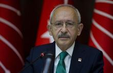 Kılıçdaroğlu'ndan Soylu'nun istifasına ilk yorum