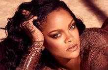 Rihanna'dan Trump'a iğneleyici gönderme