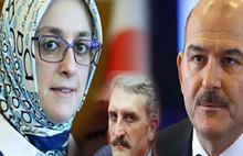 AKP'de büyük kavga! Sana o yetkiyi kimin verdiğini unutma