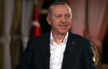 Erdoğan'ın kampanyasının miktarı açıklandı