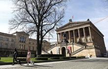Almanya yoğun bakım yatak sayısını 40 bine çıkardı