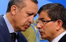 Davutoğlu: Ben söylemedim Erdoğan söyledi
