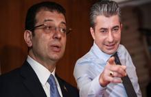 Erkan Petekkaya'dan İmamoğlu'na şok sözler