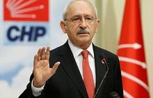 Kılıçdaroğlu: Belediyelerle, hayırda yarışmaya korkuyorlar