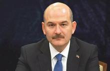 İçişleri Bakanı'ndan Barış Manço'lu 1 Mayıs kutlaması