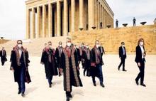 Alternatif Baro' için gözler AKP'de