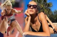 Rus atlete ahlaksız teklif