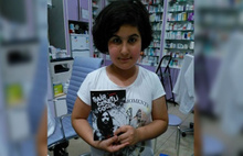TBMM Raporuna göre Rabia Naz düşme sonucu ölmüş