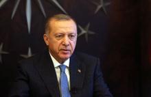 Erdoğan CHP ile PKK'yı aynı kefeye koydu