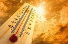6 ilde mayıs ayı sıcaklık rekoru kırıldı!
