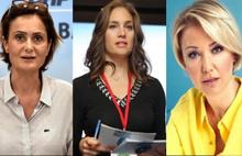 AKP'li  kadın vekilden  taciz mesajlarına tepki