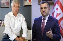 RTÜK Baskanı:Faruk Bildirici yüzünden kan davası güdüyorlar