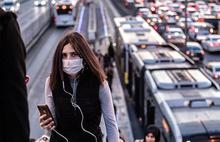 Maskesiz sokağa çıkma yasağı yükseliyor