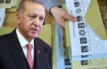 Erdoğan'a iki rakip çıkıyor