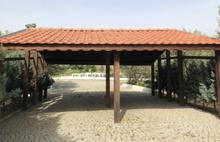 İşte Fatih Portakal'ın kaçak denilen yapısı!