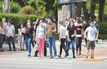 Gençlik Bayramında düşündüren rapor:  Yüzde 26'sı ne işte ne okulda
