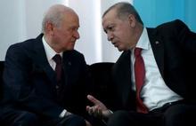 Devlet Bahçeli: Erdoğan'ı incitmemeye çalışıyoruz