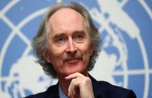 Suriye krizi hakkında flaş gelişme