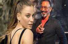 Cem Yılmaz ve Serenay Sarıkaya evlenecek iddiası