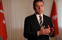 İmamoğlu'ndan Bakan Soylu hakkında suç duyurusu