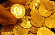 Altın alım satımlarına vergi geldi iddiası