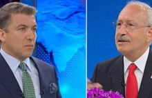 Kılıçdaroğlu: Davutoğlu ve Babacan'a kumpas kurmak istiyorlar