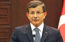 Ahmet Davutoğlu : AKP içinde güven yok