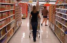 Soyguncu marketlere büyük gözaltı