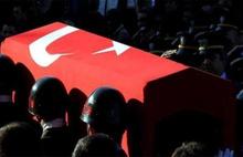 Bitlis'ten acı haber: 2 askerimiz şehit