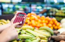 Nisan enflasyonu yüksek geldi
