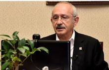 Kılıçdaroğlu:Yeter Allahaşkına,ne darbesi