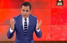 Fatih Portakal: Ben de mağdurum...
