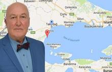 Marmara depremi için korkutucu tahmin