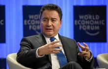 Ali Babacan Doların rekorunu  açıkladı