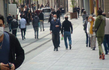 İstiklal Caddesi ile Taksim için flaş karar