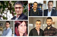 Gazetecilerin ilk duruşması 24 Haziran'da