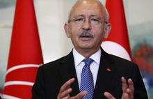 Kılıçdaroğlu: Milletvekillerini halk seçsin