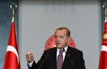 Erdoğan: Seçim filan yok, 2023'e kadar bekleyecekler!