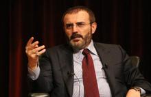 AKP'li Mahir Ünal'dan twitter açıklaması