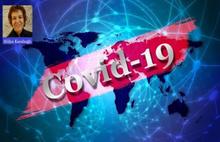 Dünyada Covid-19 vaka sayısında tarihi rekor ...