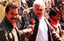 Doğu Perinçek Öcalan'lı fotoğrafı savundu