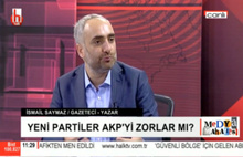 İsmail Saymaz Hürriyet'ten neden ayrıldığını açıkladı