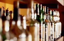 İçki pazarı salgında yarı yarıya daraldı